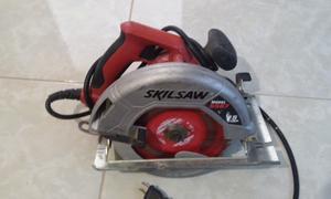 sierra circular marca craftsman 15 AMP