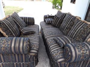 Antiestress sofas