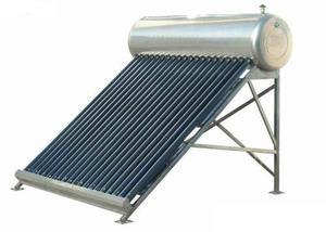 Calentador Solar 3-4 personas