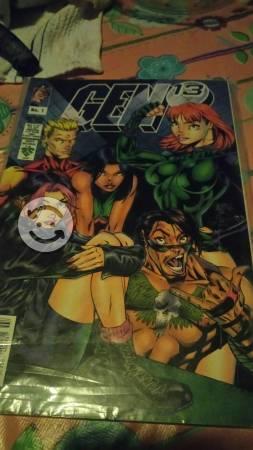 GEN 13 cómics español