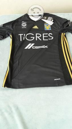 Jersey de tigres talla M