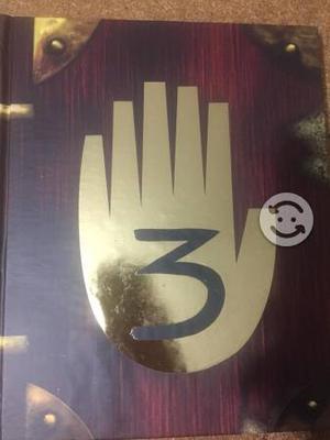 Libro Gravity Falls