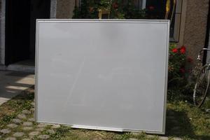 Pizarrón Blanco de 1.20 x 2.40