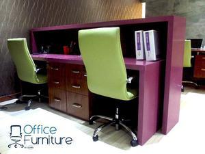 Lote de muebles usados oficina monterrey posot class for Muebles oficina usados