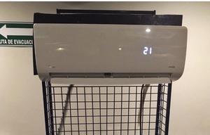 Aire Acondicionado y Refrigeracion