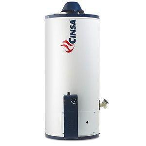 Boiler de deposito 1 servcio