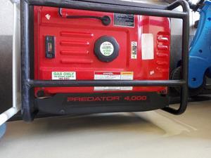 Generador de luz homelite watts tel posot class - Generador de luz ...