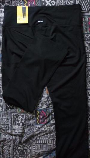 Pants ADIDAS negro Nuevo