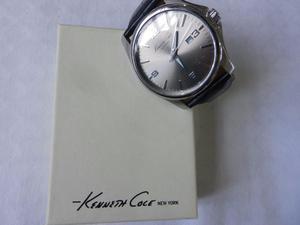 Reloj Kenneth Cole Nuevo Original