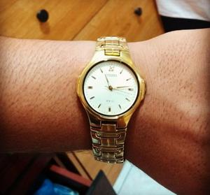 Reloj citizen original