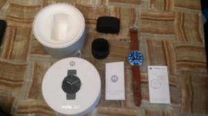 Remato smart watch motorola 360