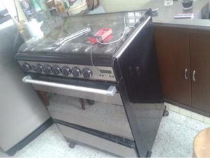 Reparación de estufas