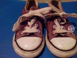 Converse bebe y zapatos