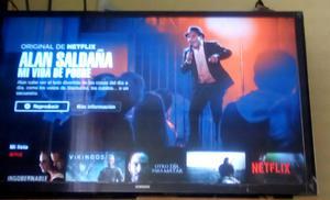 "Pantalla Samsung Smart TV 32"""