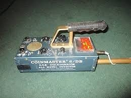 detector de metales white´s