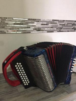 hermosa acordeon