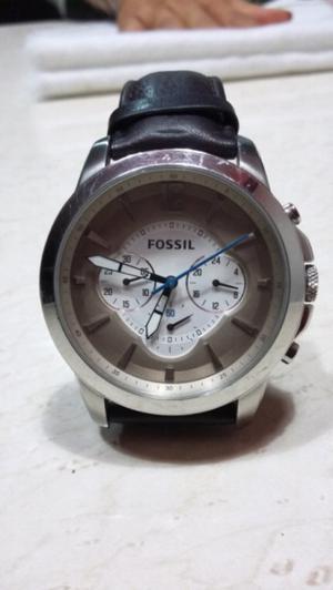 FOSSIL - Anuncio publicado por Arturo