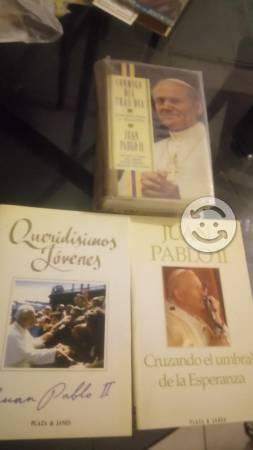 Libros Católicos Juan Pablo II
