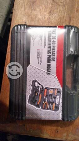 Set de herramientas para el hogar