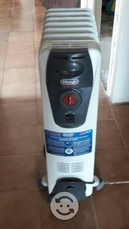 Calentador de aceite electrico