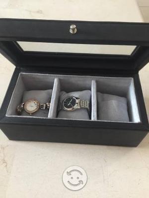 Organizador de relojes