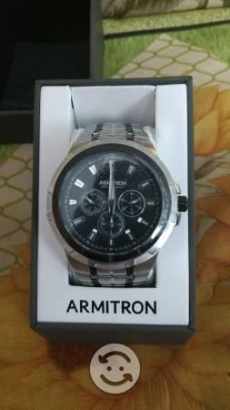 Reloj Armitron para hombre BKTB