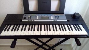 teclado yamaha ypt 230 posot class. Black Bedroom Furniture Sets. Home Design Ideas