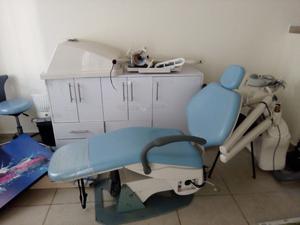 Vendo unidad dental y accesorios