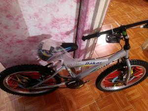 bicicleta bimex r20 nueva