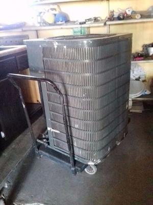 refrigeracion de 4 y 5 toneladas