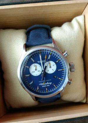 Reloj TIMEX nuevo