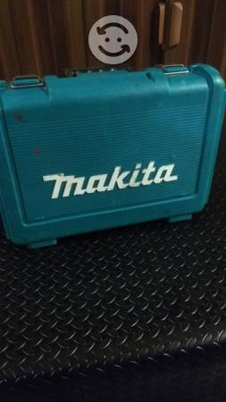 Set Taladro Makita