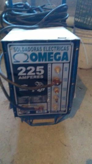 maquina de soldar nueva omega