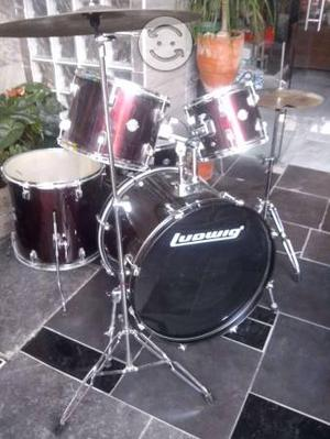 Bateria LUDWIG ACCENT