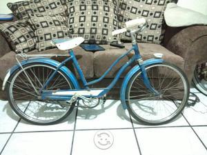 Bicicleta hawthorne inglesa hecha por hercules