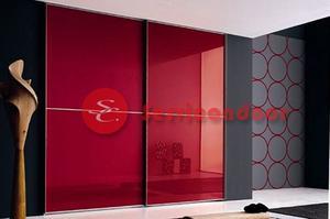 Closets modernos minimalistas mexico df posot class for Closets minimalistas df