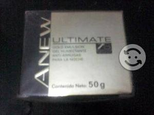 Crema facial anew ultimate gold emulsion 50grs