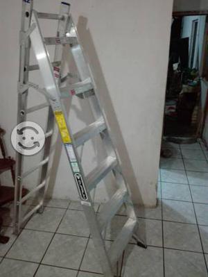 Escalera CUPRUM Convertible nueva