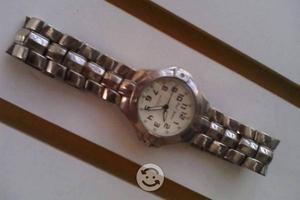 Reloj para caballero resistente al agua