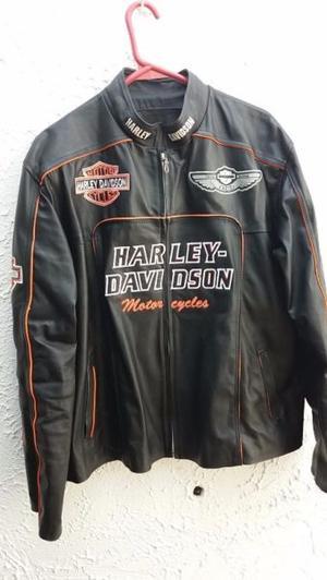 Vendo Chamarra Harley Davidson