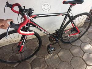 Bicicleta de ruta windsor