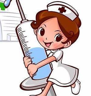 Enfermera - Anuncio publicado por Gabriela
