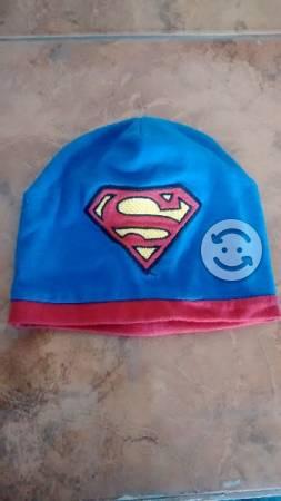 Gorrito Superman