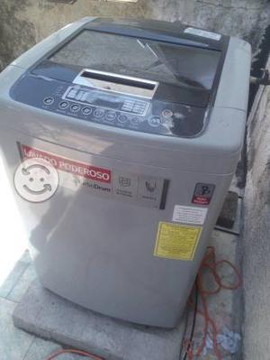 Lavadora lg 17 kg