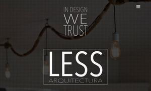 Less Arquitectura