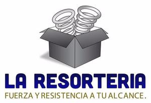 RESORTES DE ACERO