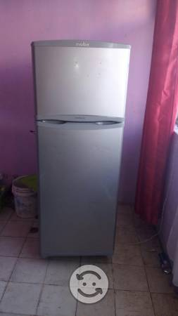 Refrigerador mabe twist air color gris
