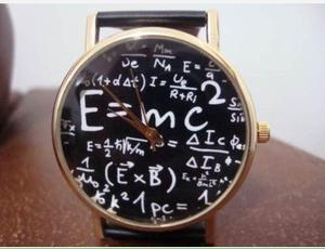 Reloj De Pulsera Álgebra, Fórmulas, Números, Matemáticas