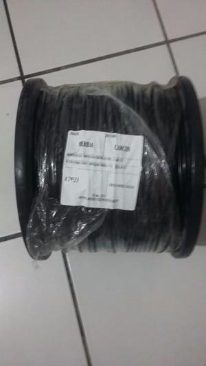 Cable para red con gel