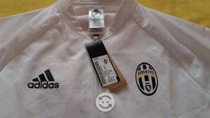 Chamarra ADIDAS Anthem Juventus FC Original